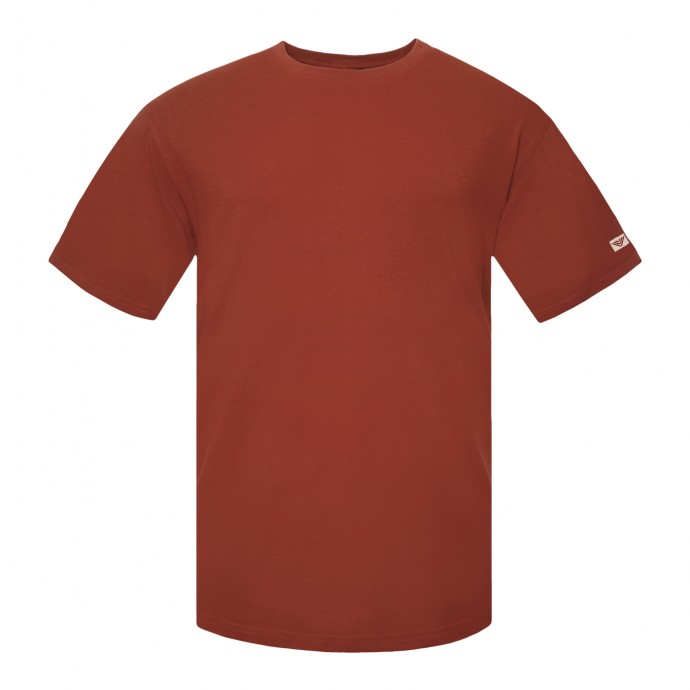 Bushman tričko Brady terracotta XXL