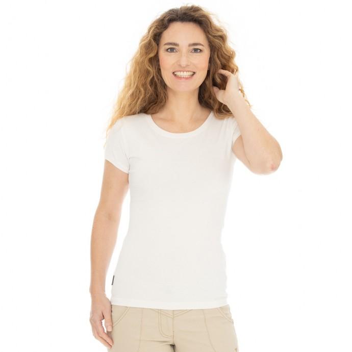Levně Bushman tričko Pastaza II cream XL