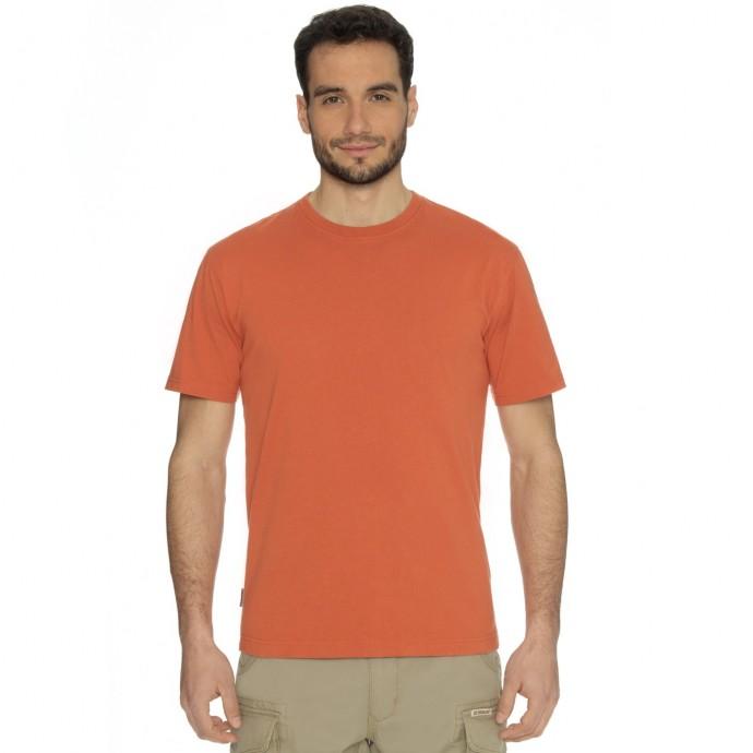 Levně Bushman tričko Base orange XXXL
