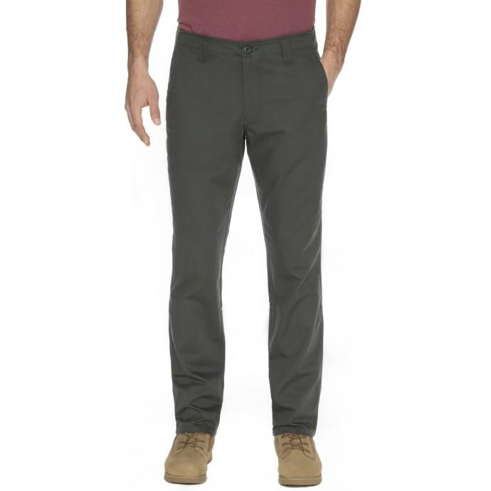 Levně Bushman kalhoty Beck dark grey 52P